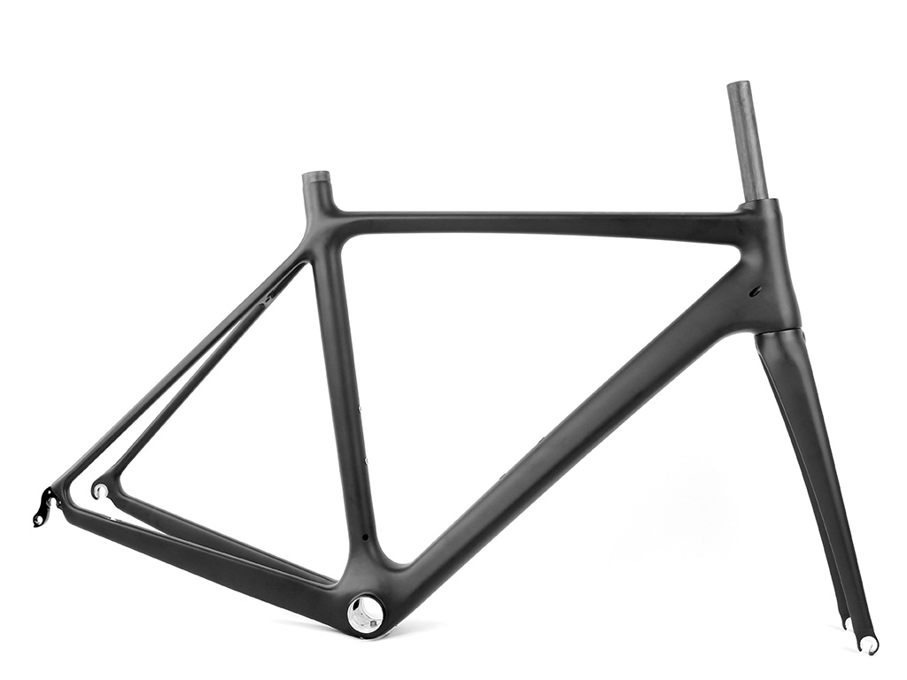 Pedal Force super-light carbon bicycle